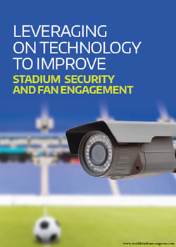 Leveraging On Technology To Improve Stadium Security And Fan Engagement