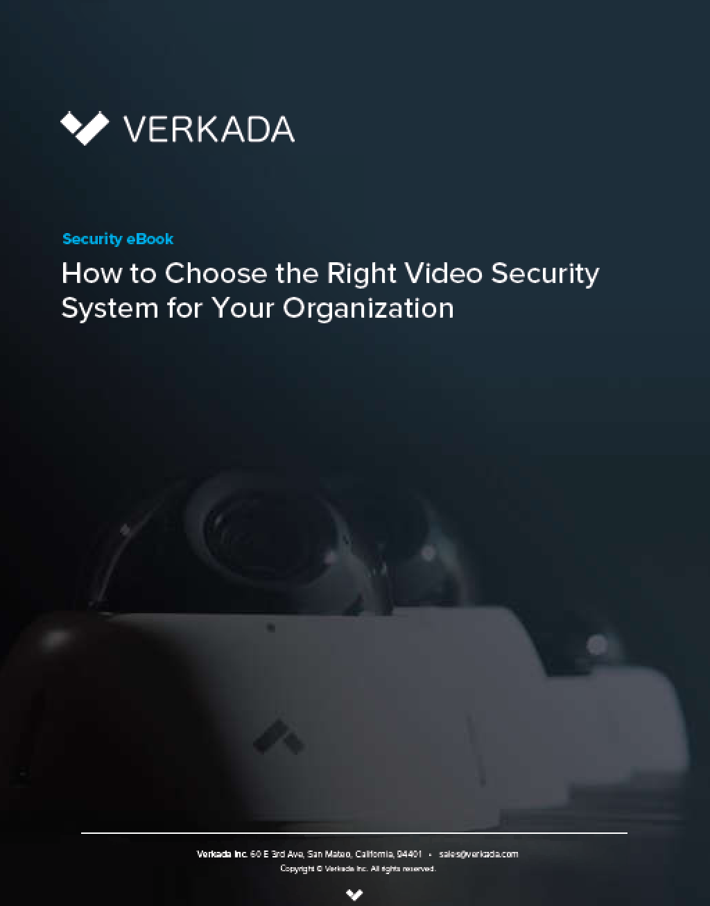 Choosing the Right Video Security System