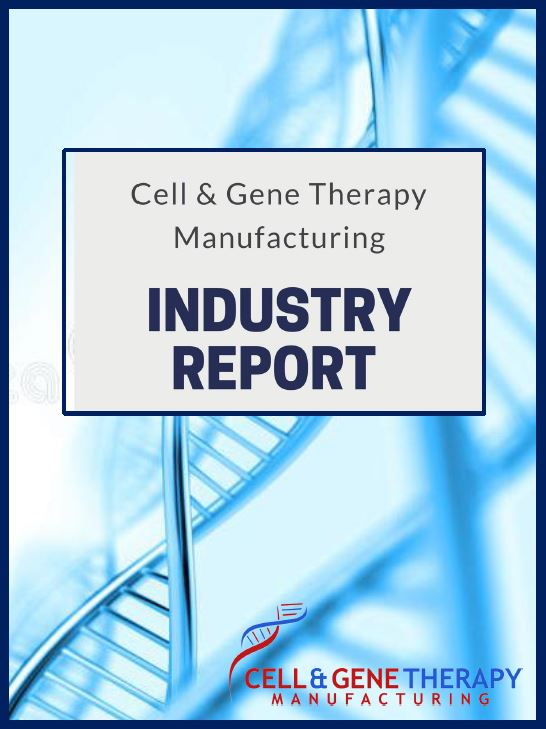 Cell & Gene Therapy: Industry Report