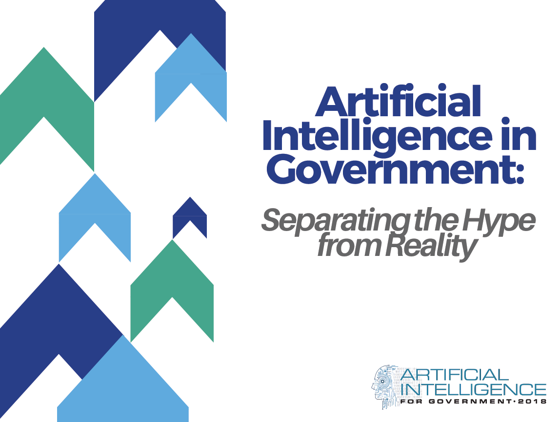 Artificial Intelligence in Government: Separating the Hype from Reality