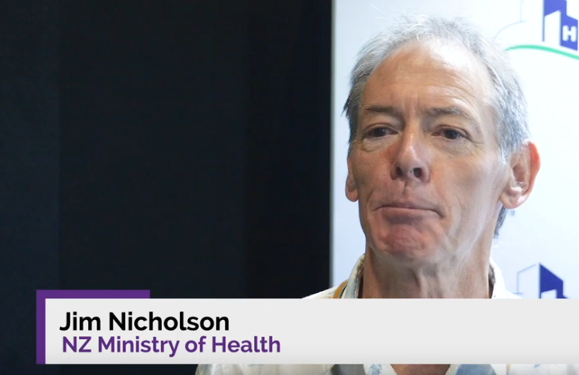 Explore NZ Ministry of Health's Home Care Reform & Reframing Perspectives About the Aging Population
