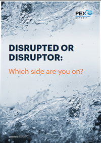 Disrupted or Disruptor?