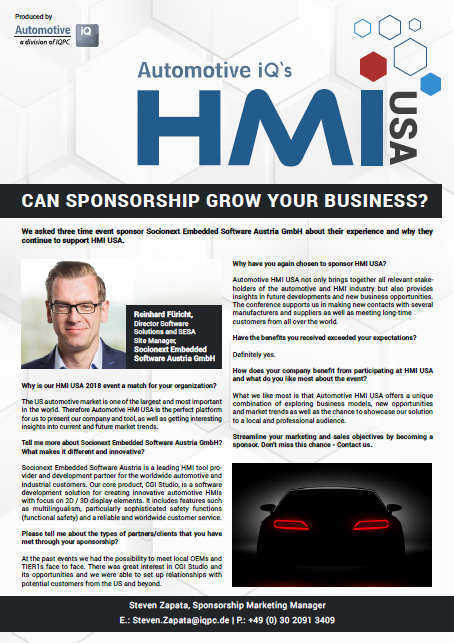 Can Sponsorship Grow Your Business?