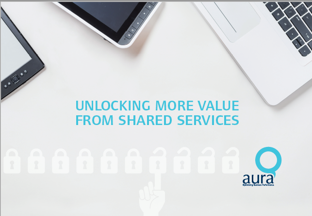 Unlocking More Value From Shared Services