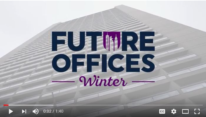 Watch the Future Offices Teaser Reel