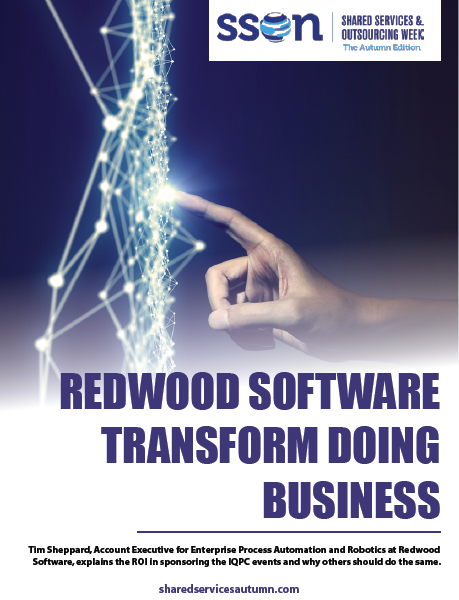 SSOW Autumn - spex - Redwood Software case study