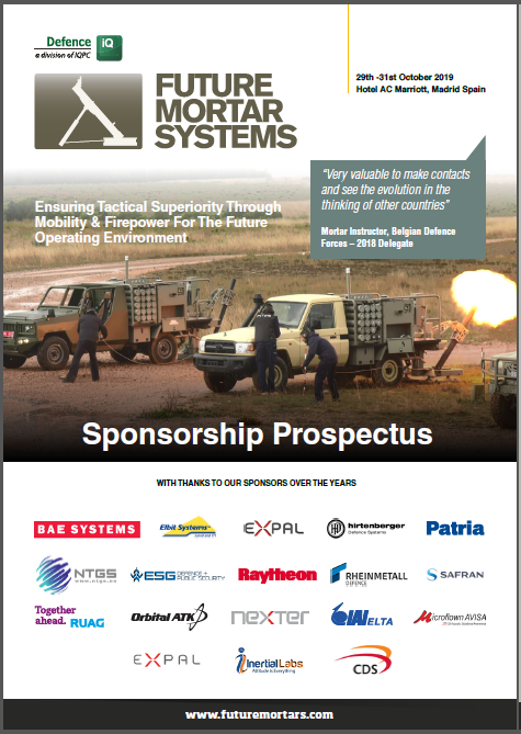 Future Mortar Systems: Business Development Pack