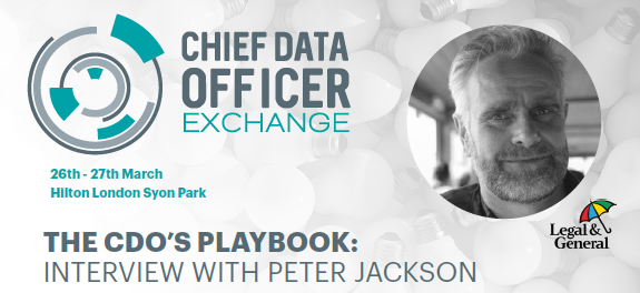 The CDO's Playbook: Interview with Peter Jackson