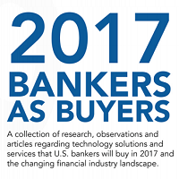 Bankers as Buyers 2017