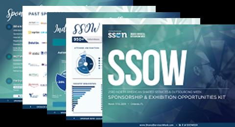 SSOW 2019 - Sponsorship & Exhibition Kit