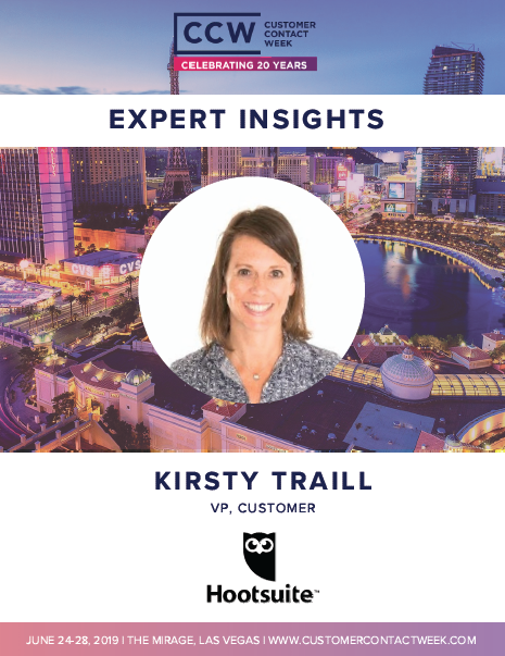 Expert Insights: Kirsty Traill