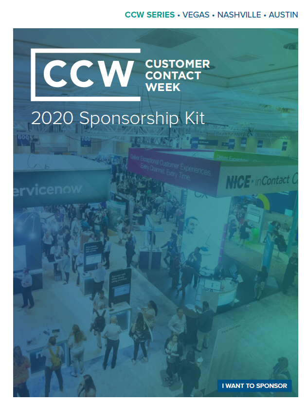 2020 CCW Series Sponsorship Kit