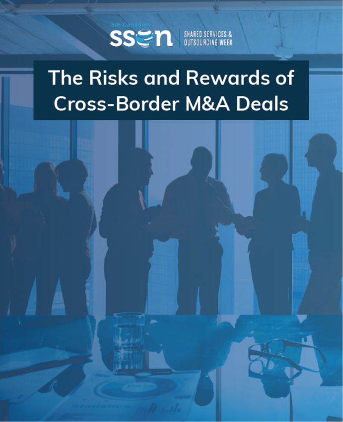 The Risks and Rewards of Cross-Border M&A Deals