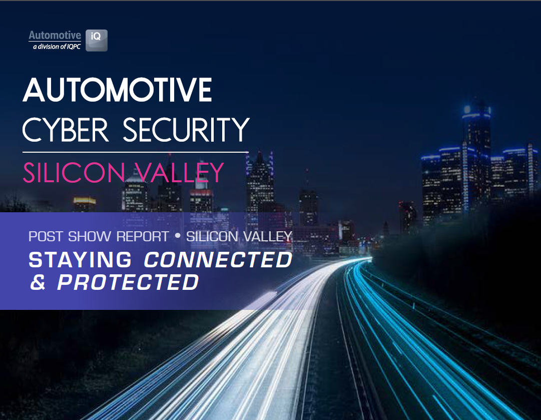 Post Show Report: Looking Back At Automotive Cyber Security 2017