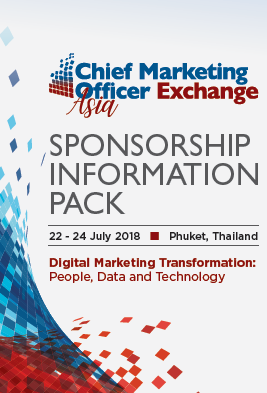 CMO Exchange Asia Sponsorship Pack