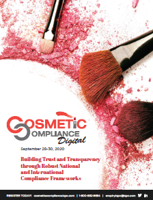 Cosmetic Compliance Fall Digital Agenda