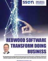 Nordic Business Transformation 2018 - spex - Redwood Case Study