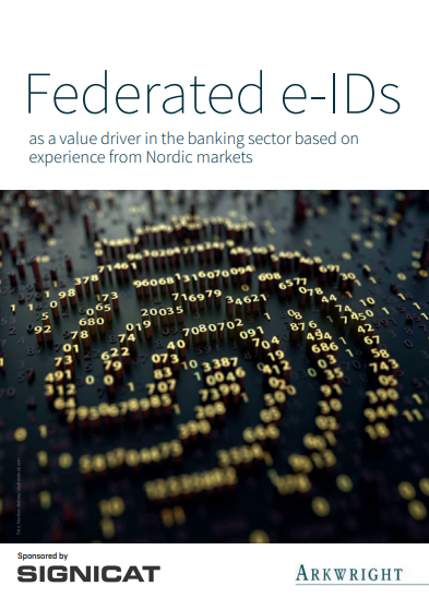 Signicat Federated eIDs
