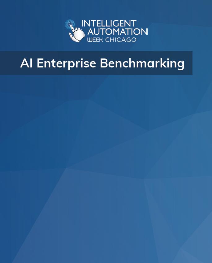 AI Enterprise Benchmarking Topic Kit