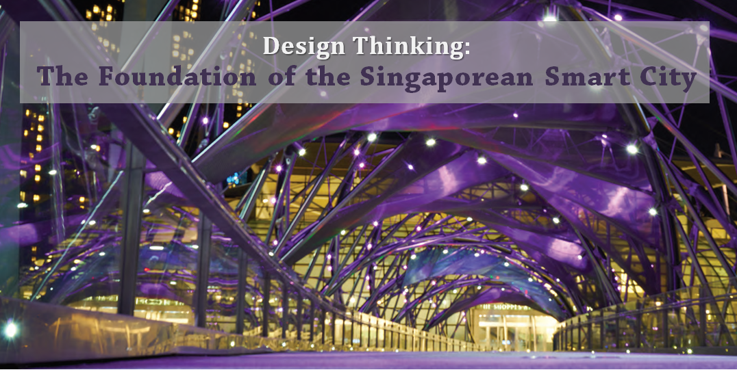 E-Book: Design Thinking For Smart Nations