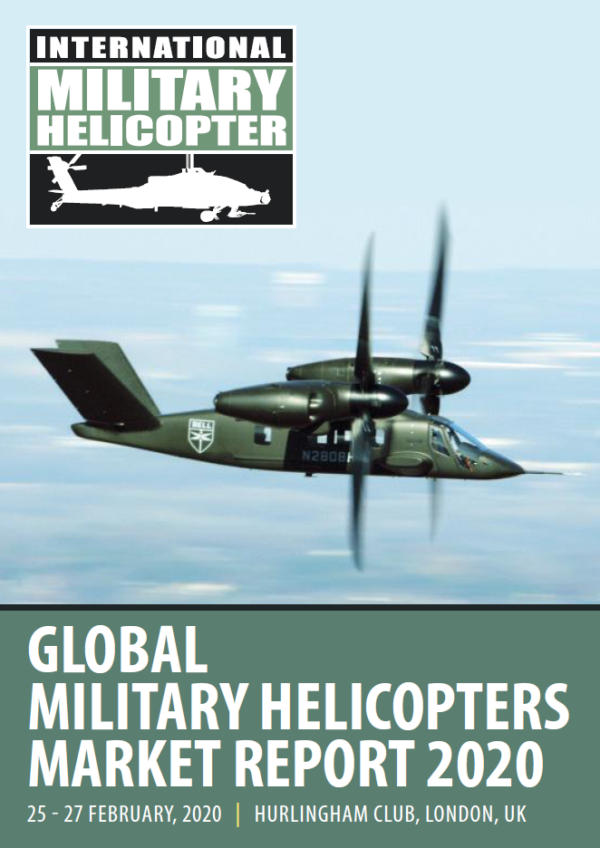 2020 Global Military Helicopter Market Report