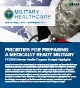 Priorities For Preparing A Medically Ready Military