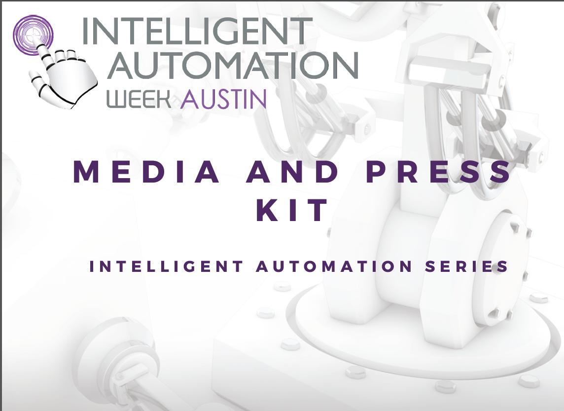 Intelligent Automation Week Austin Media Kit
