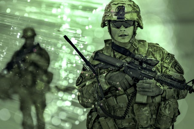 Machine Learning Transforms Defense