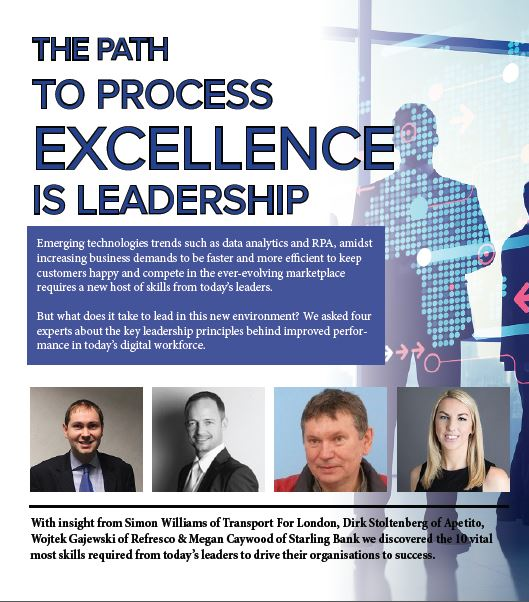 OPEX Summer | The Path to Process Excellence is Leadership