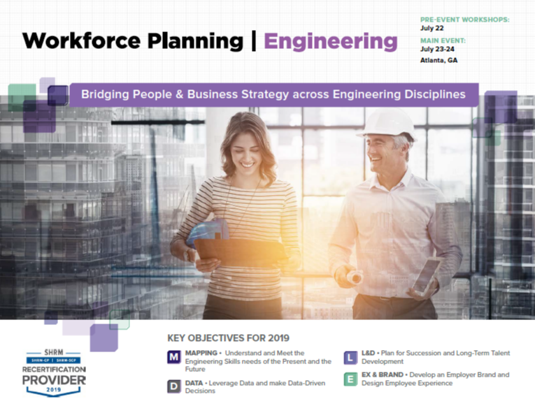 Bridging People & Business Strategies in Engineering