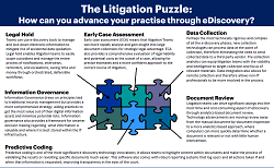 The Litigation Puzzle: How can you advance your practice through eDiscovery?