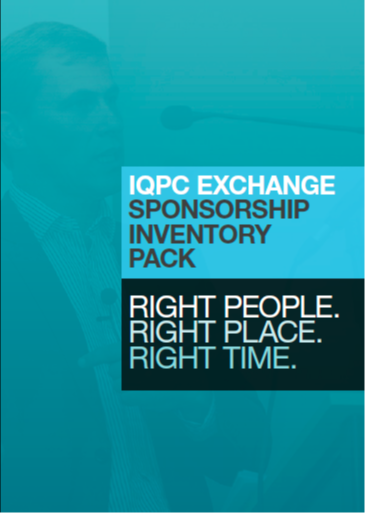 Sponsorship Information Pack