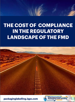 The Cost of Compliance in the Regulatory Landscape of the FMD