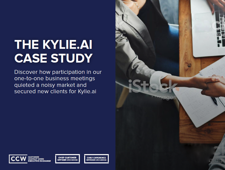 The Exchange Success Story: Kylie.ai