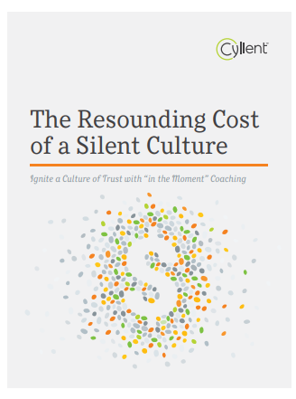 The Resounding Cost of a Silent Culture