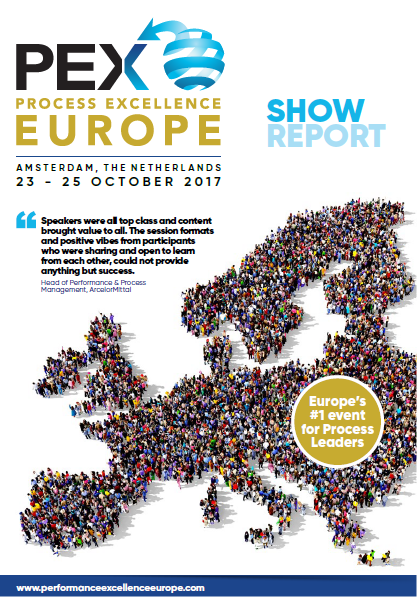 PEX Europe 2017 - Post Show Report