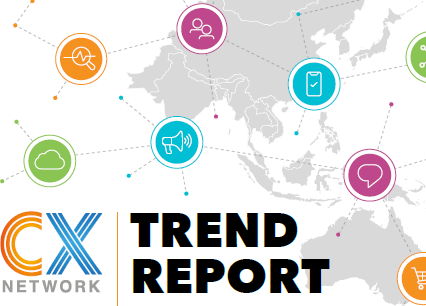 APAC Customer Experience Trends -  2019 Report