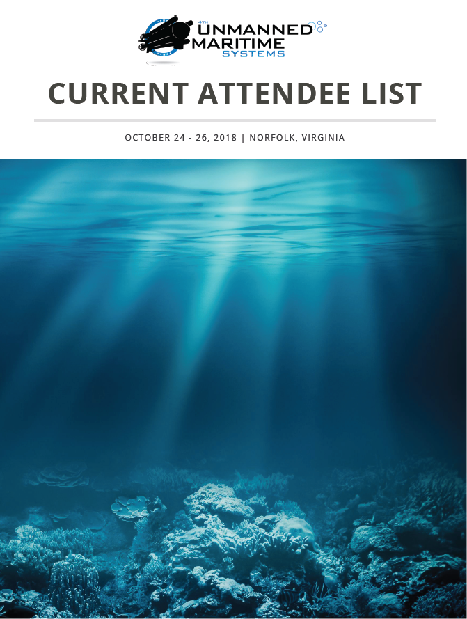 Current Attendee List