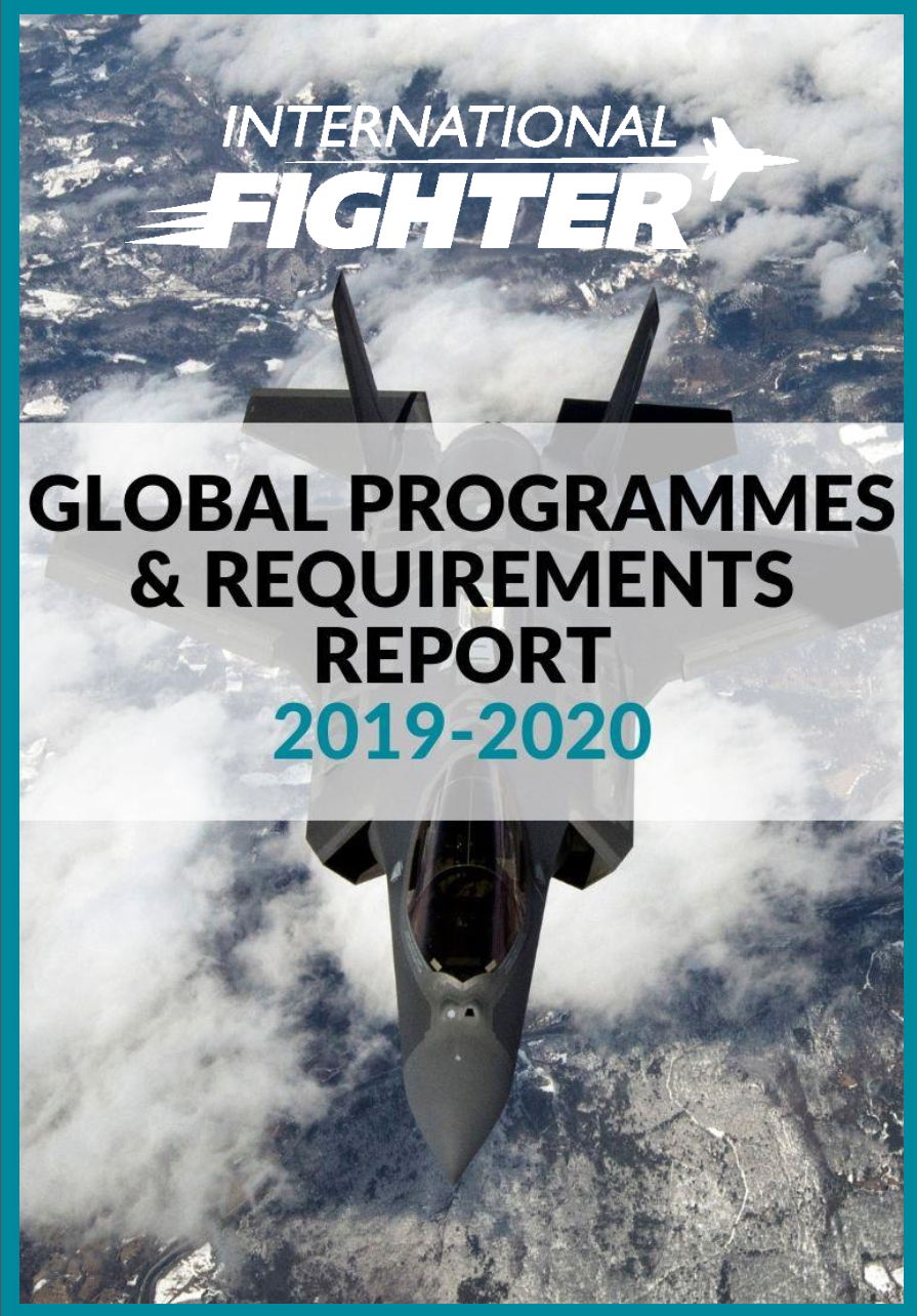 International Fighter Global Programs & Requirements Report 2019-2020
