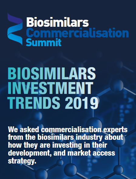 Biosimilars Investment Trends 2019