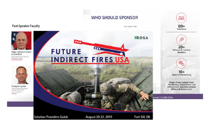 Future Indirect Fires 2019 Solutions Provider Guide
