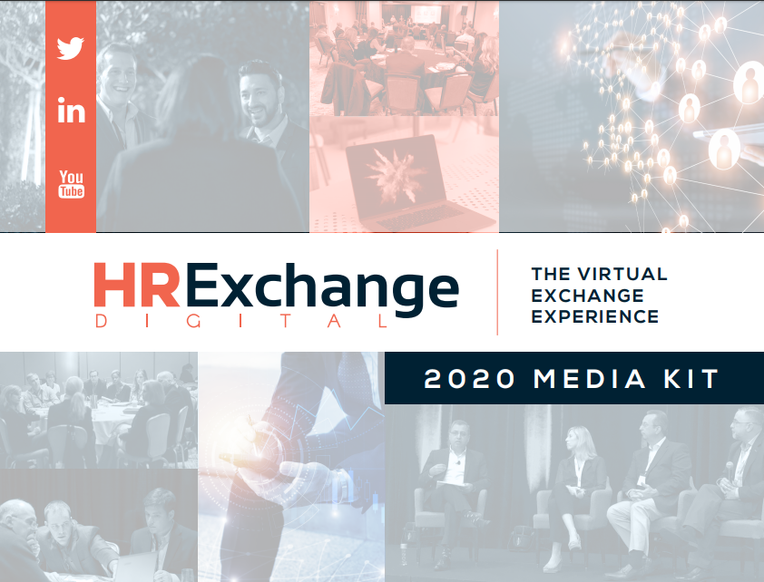 Download Our CHRO Virtual Exchange Media Kit