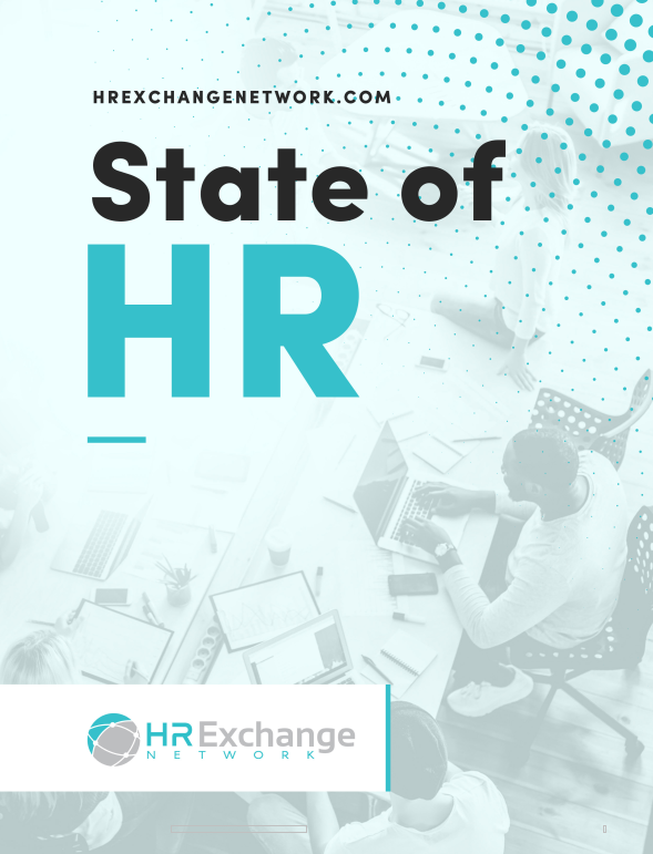 The State of HR: Top Challenges, Priorities, & Trends Heading Into 2021