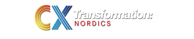 CX Nordics 2018 Agenda