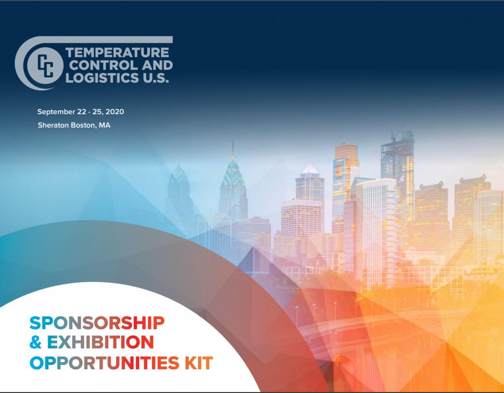 Sponsorship & Exhibition Opportunities Kit