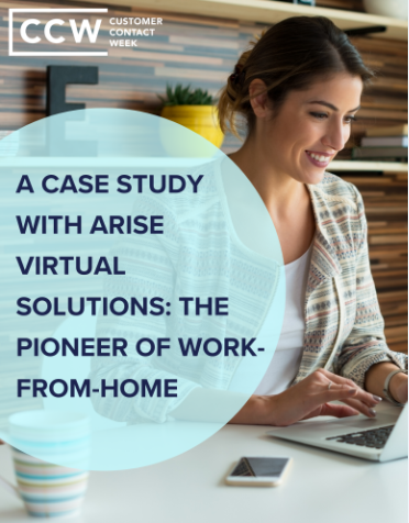 A Case Study With Arise Virtual Solutions: The Pioneer Of Work-From-Home