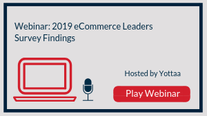 2019 eCommerce Leaders Survey Findings