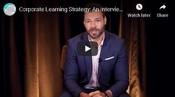 Corporate Learning Strategy: An Interview with Ranstad People Development Director Wesley Connor