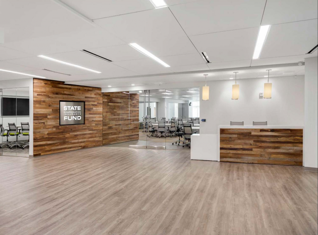 Designing Space to Attract, Develop, and Retain the Workforce of the Future