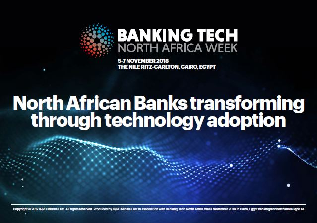 North African banks transforming through technology adoption